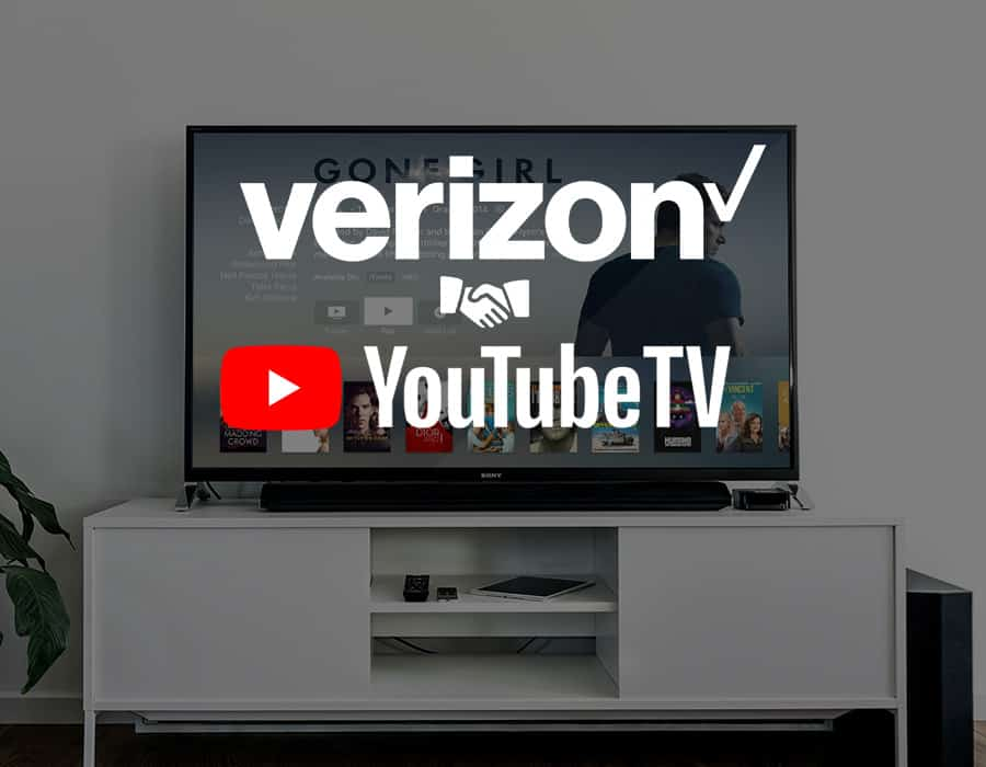 Bash from Verizon and Google – Soon to offer Subscribers YouTube TV