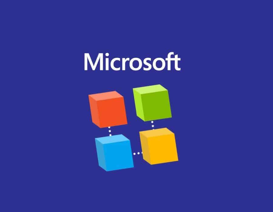 Microsoft Enters The Blockchain Business