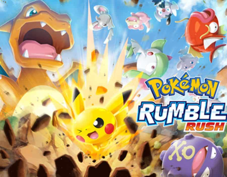 New 'Pokemon' Mobile Game in Development