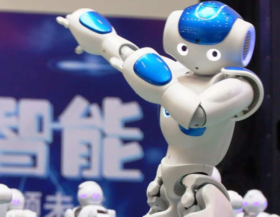 8 Top Technology Trends To Watch In China