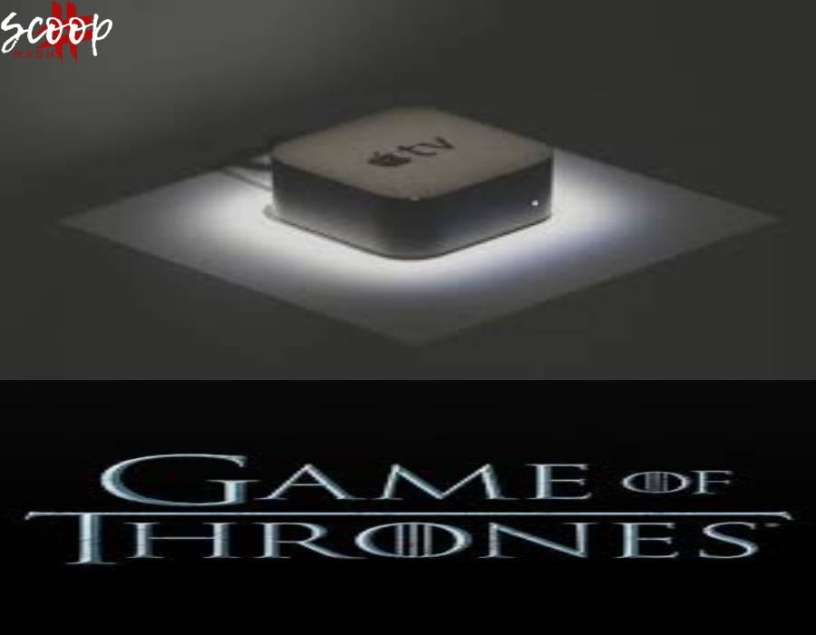 Now you can download Game of Thrones and other favorite shows on Apple TV