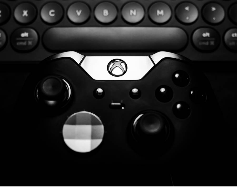 Xbox Scarlett to Play Games from Previous Consoles