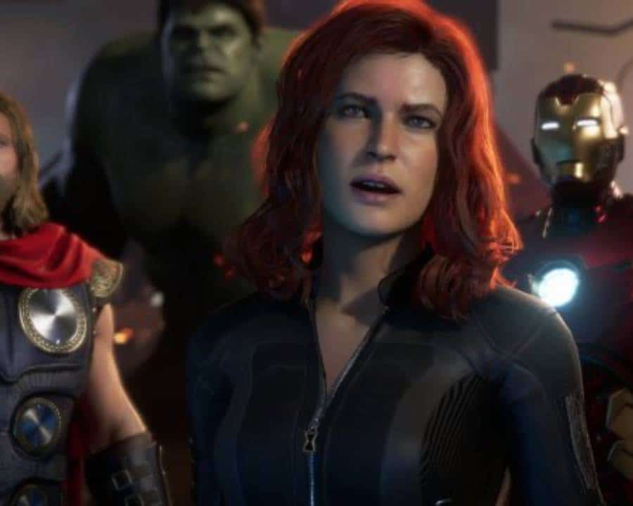 'Avengers' Video Game Character Design Disappoints Fans