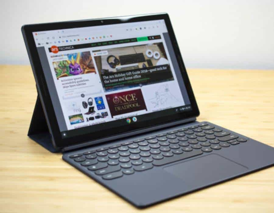 Google Aborts Upcoming Pixel Slate