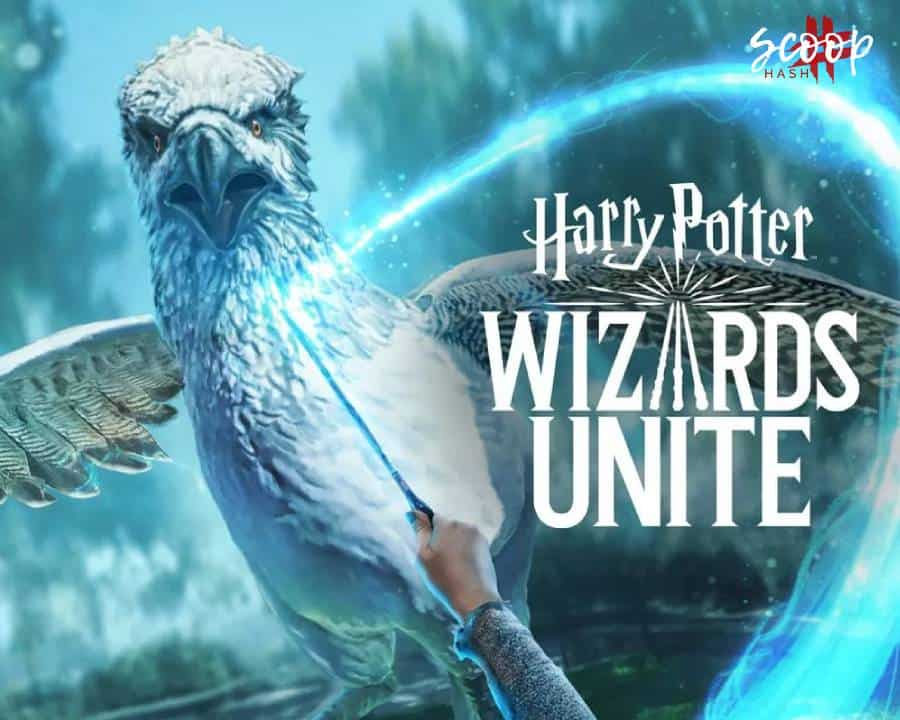 'Harry Potter Wizards Unite' Game is out for iOS and Android